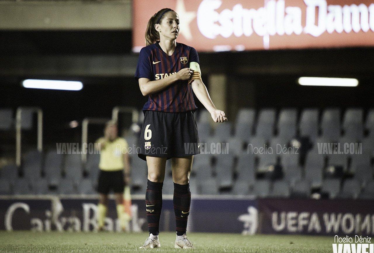 Un Barça poco efectivo pierde ante el Sporting de Huelva