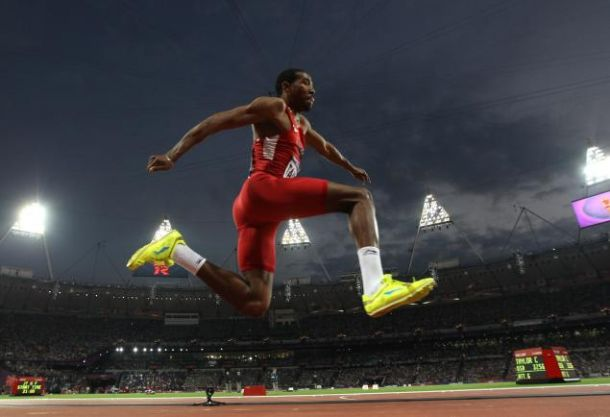 Grande serata di Diamond League a Losanna