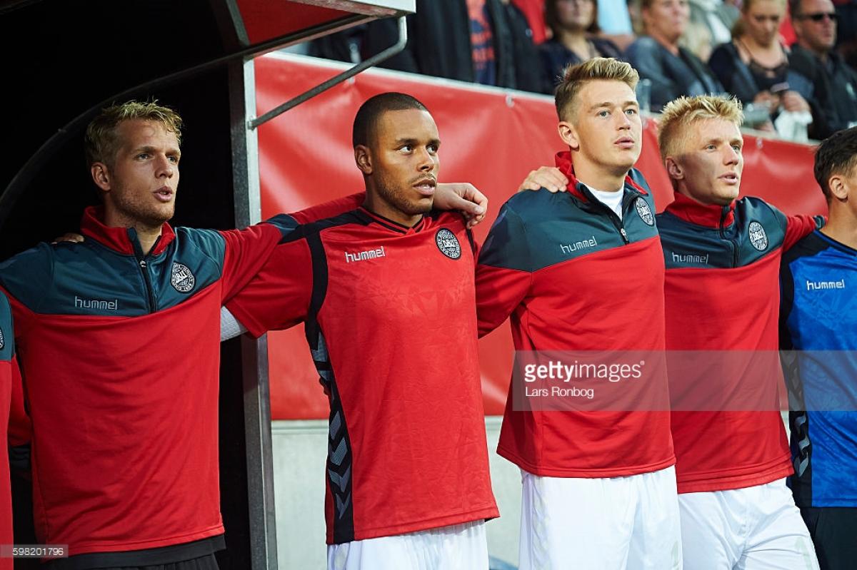 Huddersfield Town international round-up: Danish delight for Zanka