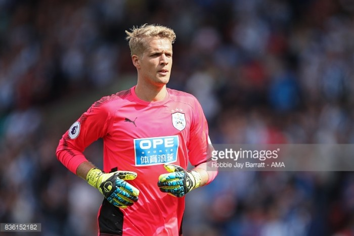 Huddersfield got top with goalless draw against Saints