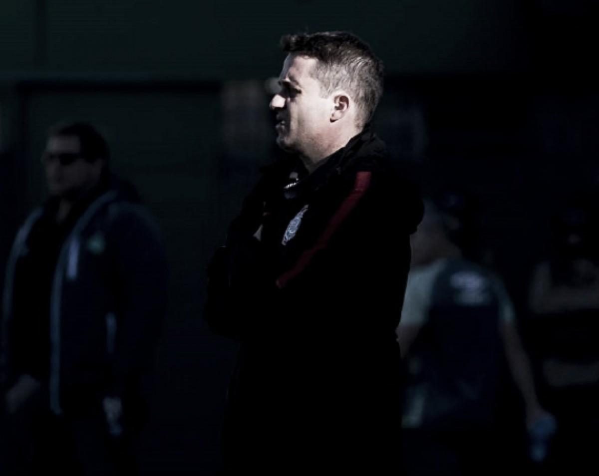 Osmar Loss não acredita em abalo no Corinthians após derrota e projeta duelo na Copa do Brasil