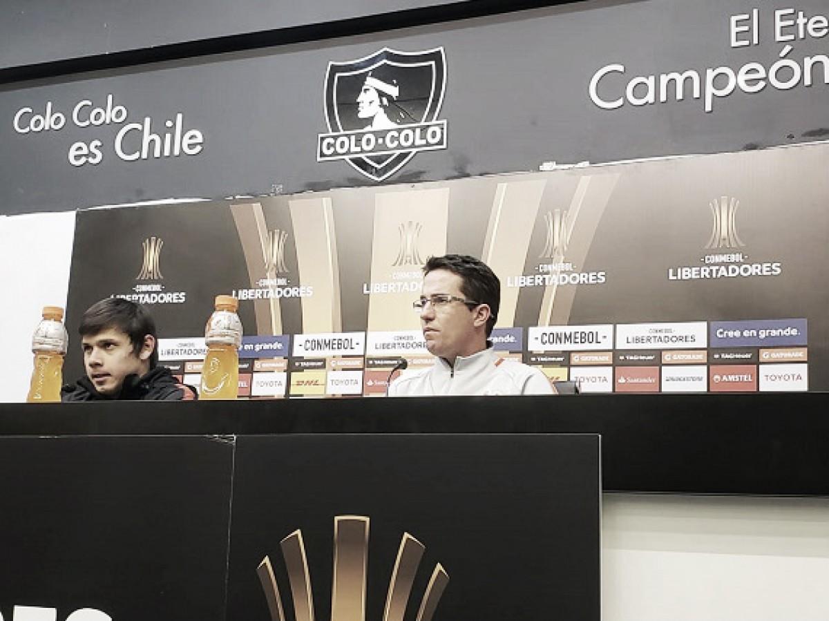 """Loss lamenta expulsão de Gabriel no Corinthians: """"Tinha tudo para ser um grande segundo tempo"""""""