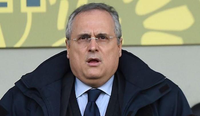 Lazio, Tare: 'Keita non tornerà a Formello. Hoedt va al Southampton'