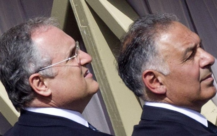 Lazio - Roma: è già derby