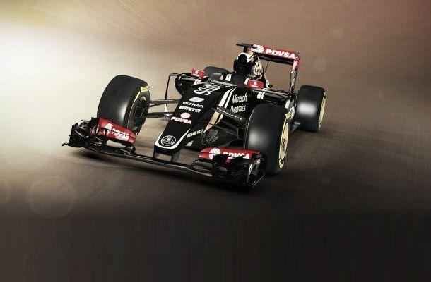 """Optimismo en Lotus:""""El E23 representa una nueva era"""""""