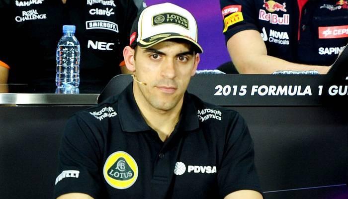 PossibileritornoperMaldonado in F1