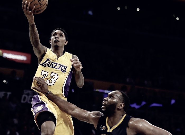 NBA - Utah corsara a Dallas in overtime, i Lakers tornano a vincere contro i Pacers