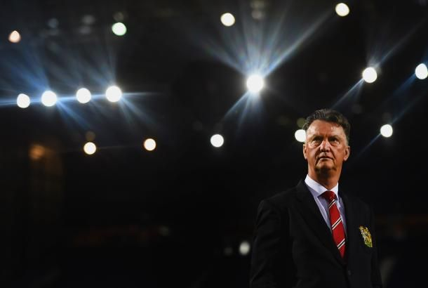 Manchester United's Season So Far