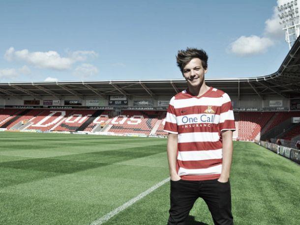 Membro da banda One Direction compra o Doncaster Rovers, da terceira divisão inglesa