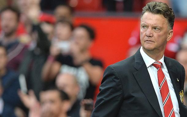 Manchester United, fiducia a tempo a van Gaal