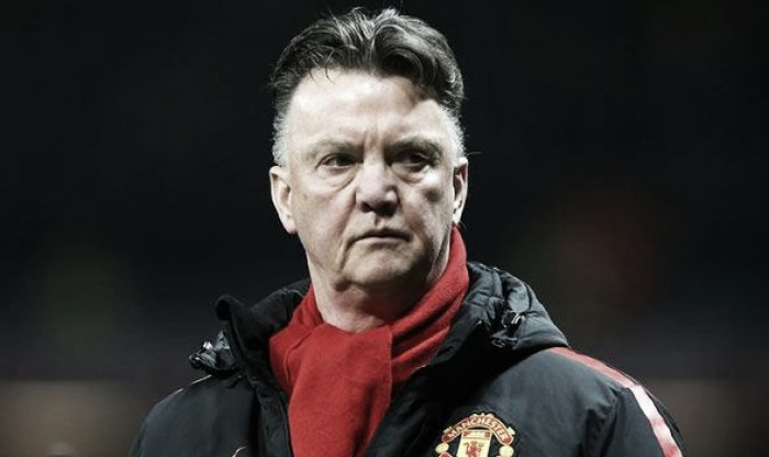 Report: United stars frustrated by van Gaal blaming them instead of himself