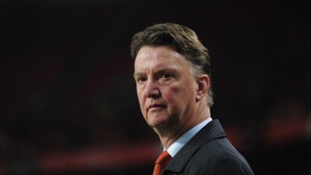 Manchester United, Van Gaal è il nuovo allenatore