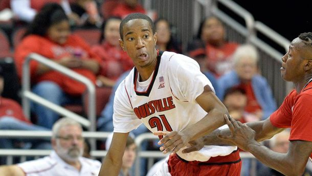 Shaqquan Aaron Becomes Eligible For Louisville Cardinals