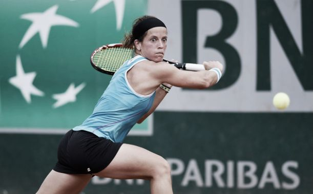 Domínguez Lino logra su acceso al cuadro final de Roland Garros