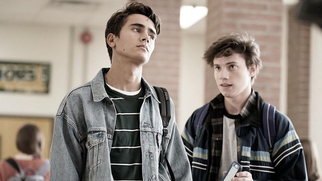 """Love, Victor"", el spin off televisivo de ""Love, Simon"" llega a Hulu"