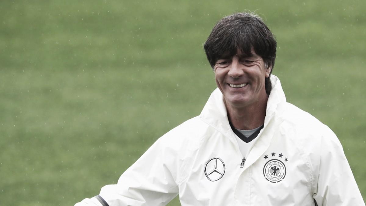 """Löw responde a Wagner: """"Lo concibo como una crítica hacia sus colegas"""""""
