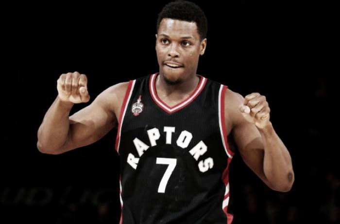 NBA: Chicago crolla ancora, vincono Toronto e Charlotte