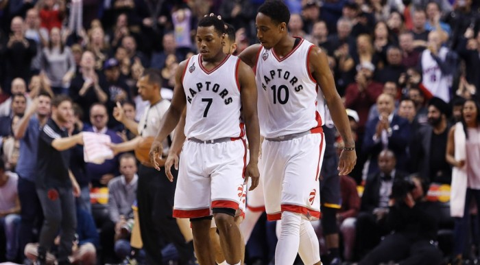 We The North: come i Toronto Raptors sono diventati un'aspirante contender