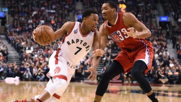 NBA - Toronto, attacco alla vetta: ottava meraviglia contro i Clippers (112-94)