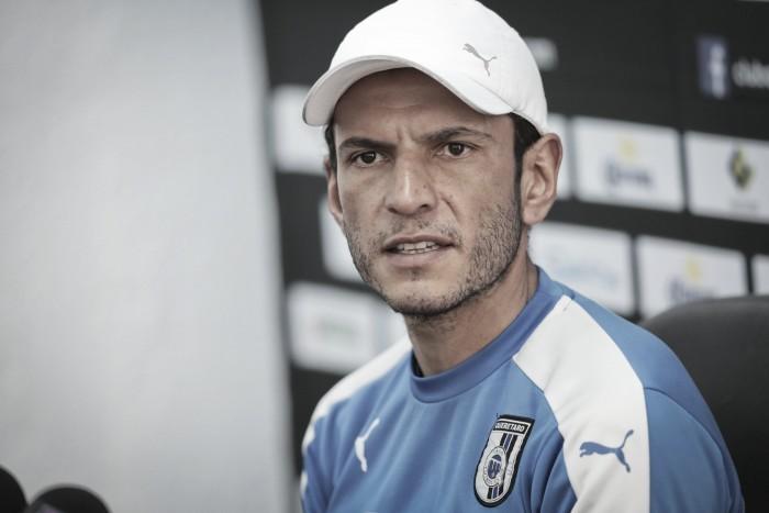 Jaime Lozano se va contento con el equipo