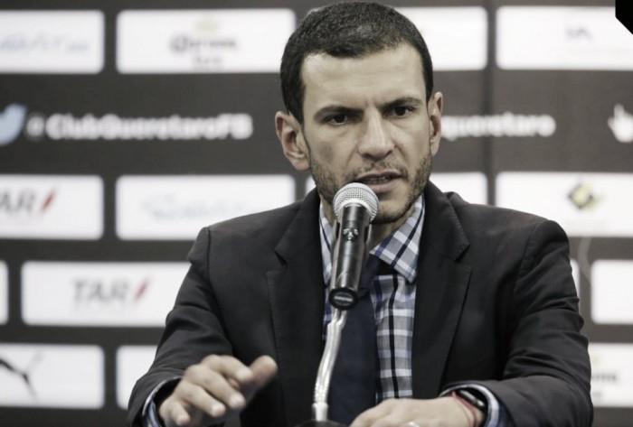 Lozano quedó frustrado tras su adiós en la Copa