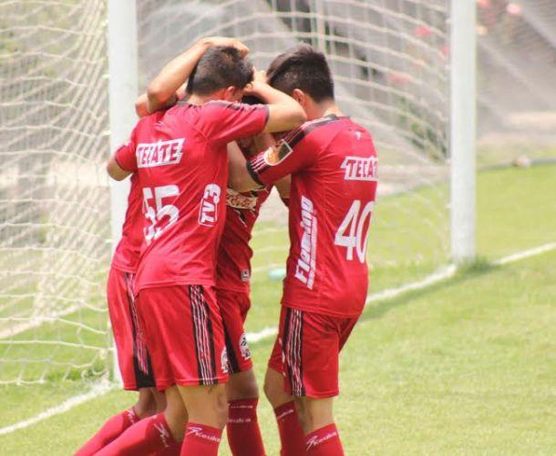 Lobos Prepa se mete a las semifinales en la Segunda LNT