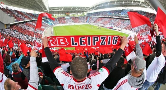 Bundesliga: Il Lipsia sogna di imitare la favola del Leicester