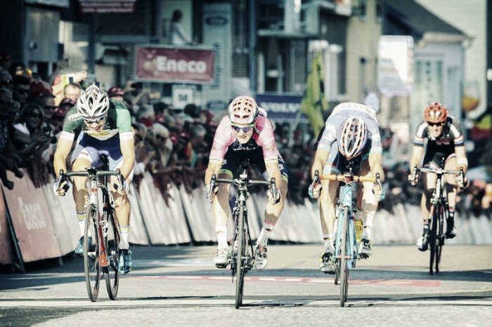 Eneco Tour, oggi ultima tappa sui muri del Belgio