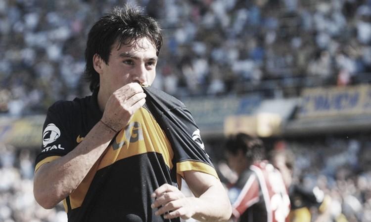 Nicolás Gaitán muy cerca de volver a Boca