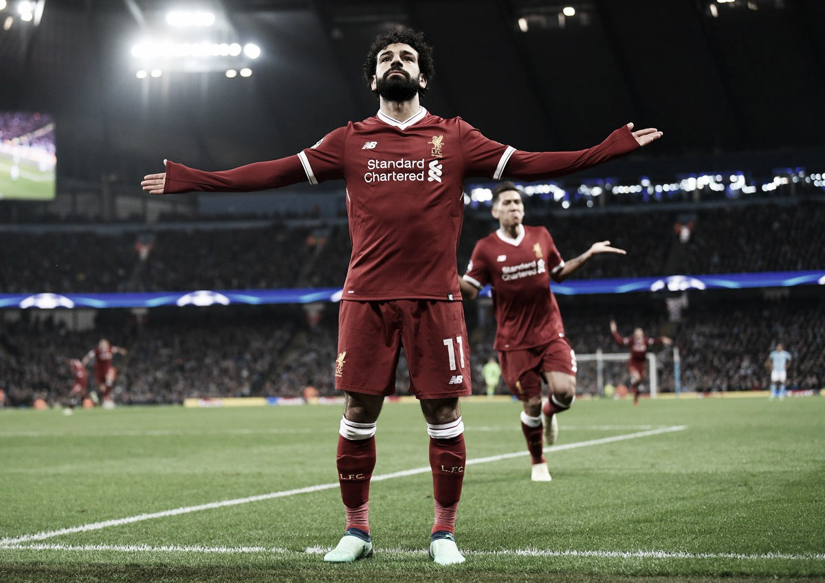 UEFA Champions League - Niente impresa per il City: Salah-Firmino, Liverpool in paradiso (1-2)