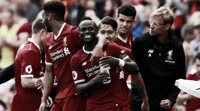Liverpool, i risvolti del successo sul Crystal Palace