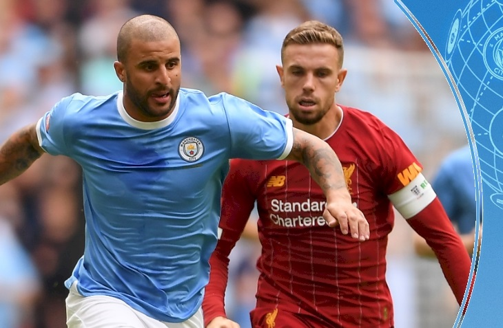 Resumen Liverpool vs Manchester City (3-1)