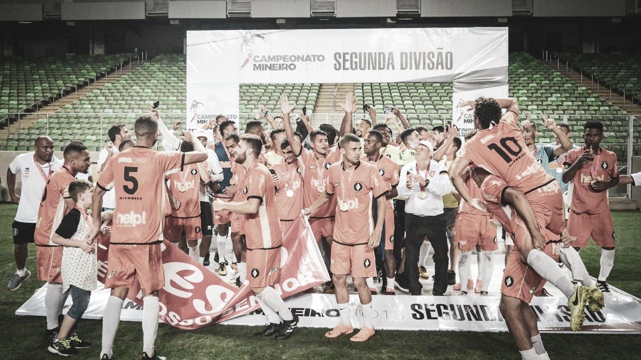 Coimbra Esporte Clube