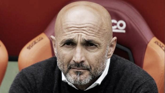 """Roma, Spalletti tira le somme a fine stagione: """"Il bilancio è positivo"""""""