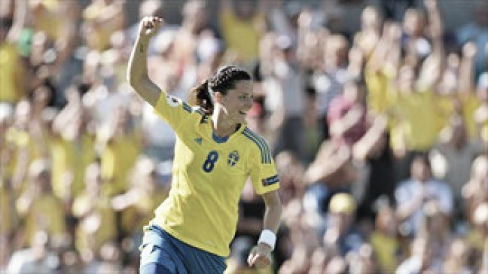 UEFA Euro 2017 Qualifier: Poland 0-4 Sweden: Visitors march on with a big win