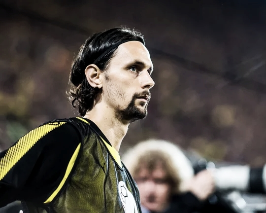 Vice-campeão da Champions League pelo BVB, Subotic agora é do Union Berlin