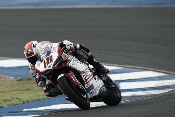 Superbike, Nico Terol e Althea Racing si separano