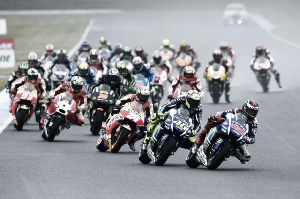 La MotoGP vola a Phillip Island: anteprima e orari tv