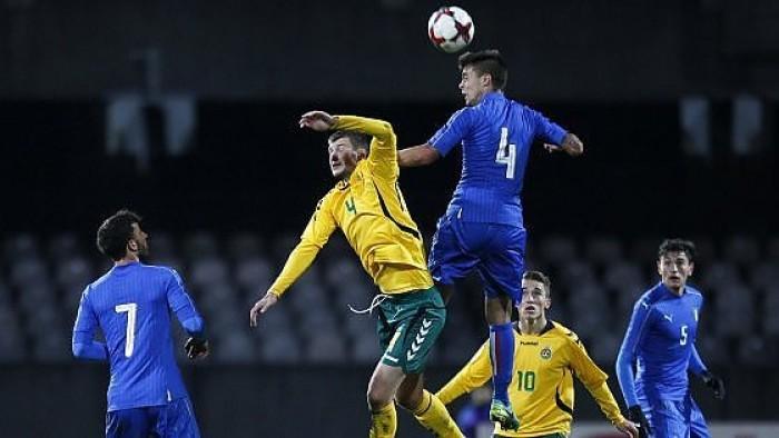 Italia Under 21, gli azzurrini volano alla fase finale!