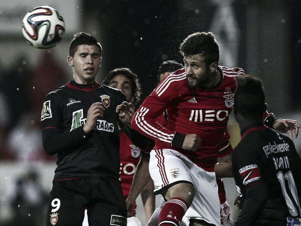 Benfica x Penafiel: Festa de uns poderá ser funeral de outros