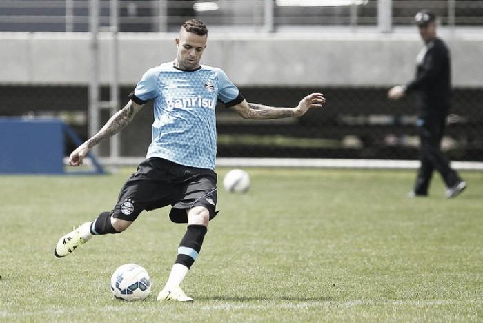 Como o time do Grêmio reagirá sem Luan durante período olímpico?