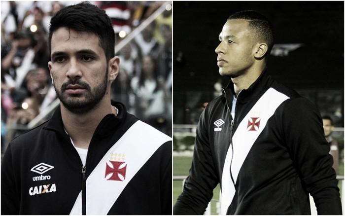 Zinho revela que Luan e Jordi são os vascaínos na pré-lista para as Olimpíadas