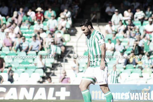 Real Betis-Sporting, puntuaciones Real Betis jornada 42