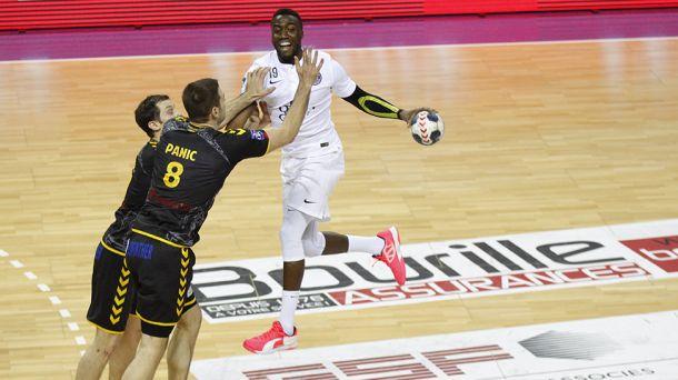 PSG Y HBC Nantes jugarán la final de la Copa de Francia