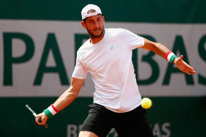 ATP Chennai: esordio vincente per Luca Vanni