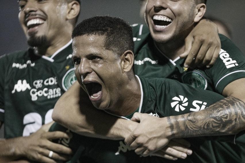 Após reabilitação na Série B, Lucão fala em desenvolvimento conjunto no Guarani
