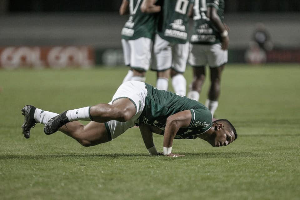 Lucão exalta boa campanha do Guarani na Série B e projeta evolução nas próximas rodadas