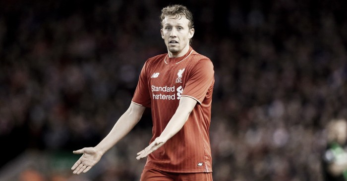Lucas Leiva looking likely to remain at Liverpool as Galatasaray pull interest in midfielder