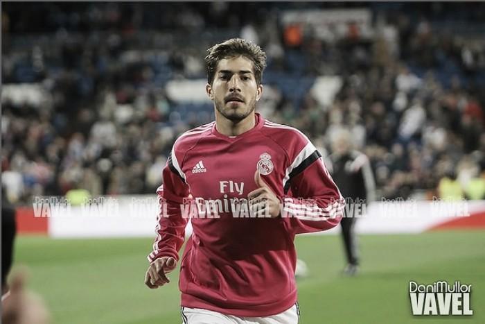 Lucas Silva deja atrás sus problemas cardíacos y vuelve a los entrenamientos