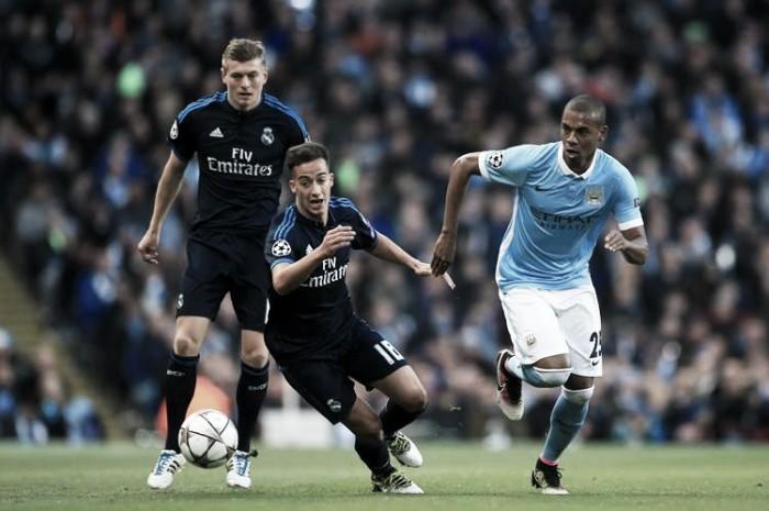 Champions League, Zidane studia le alternative a Benzema per la sfida contro il City